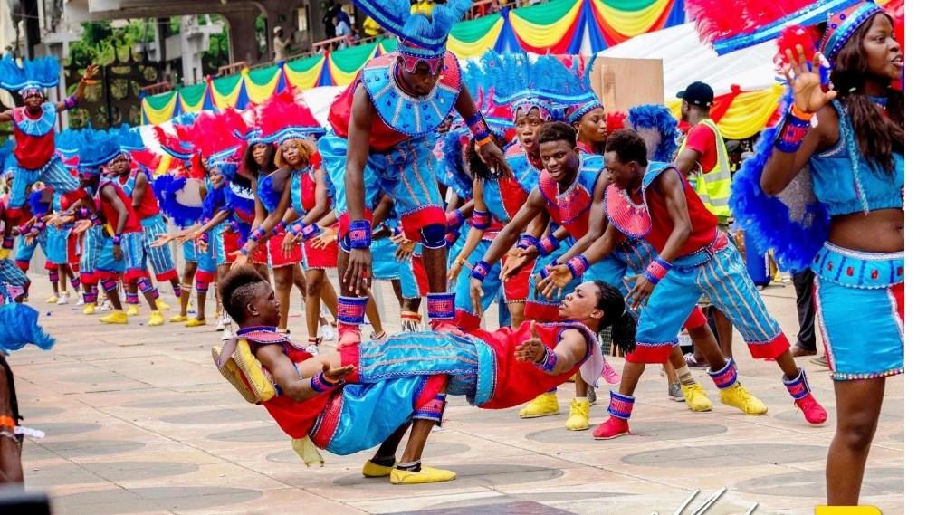 Lagos-Carnival